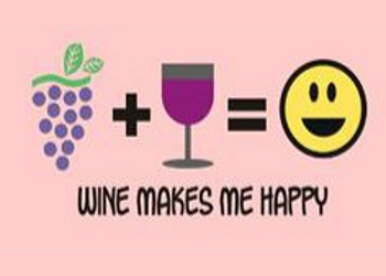 WINE AND SMILE