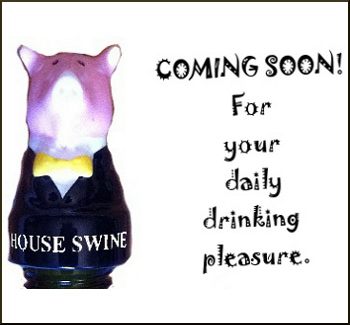 house swine everyday wine