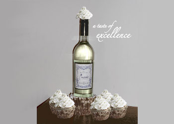 CUP CAKE WINE - THE WINE DETECTIVE