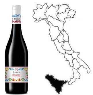 cerasuolo di vittoria docg judeka wine