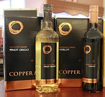 coppermoon wine