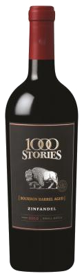 1000 stories zinfandel wine