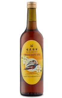 Kuei Hua Chen Chiew - Feng Shou - Chinese Happy Wine