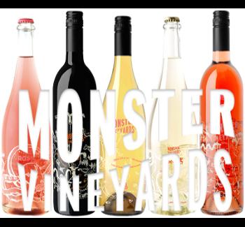 monster vineyards wine