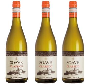 soave classico white wine