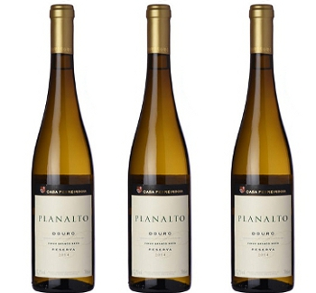 vinho branco reserva casa ferririnha