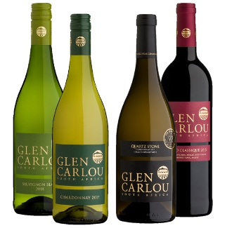 Glen carrlou wines