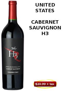 cabernet sauvignon h3