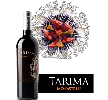 tarima-monastrell wine