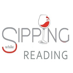 Sipping-while-reading - book and wine pairing